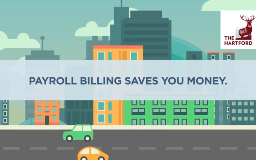 payroll billing